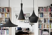 Modern Lighting / ~ Light – we just can't live without it. Follow 'Shine on' to see our personal fav's. Browse Inmod's collection of modern lighting at http://www.inmod.com/lighting.html ~