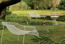 Garden Mod / Eco-friendly design that's natural, clean and green.