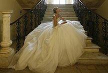 Wedding / by Vanessa Tenhage