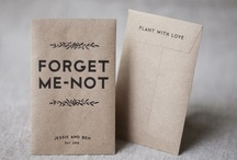  Product Packaging  / by Allison Hayes