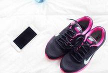 Health & Fitness / fitness inspiration & motivation