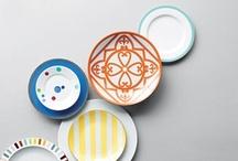 Plates/Glassware / by digitaltissue