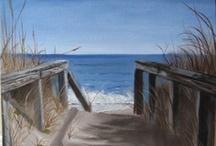 Beach Bum... / by Author Jamie Cirillo
