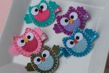 Kreativní vyrábění / Children craft / Nápady, návody na vyrábění s dětmi i pro dospělé.