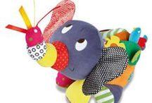 Tipy na dárky pro děti / Ideas for gifts for children / Nápady a tipy na dárky pro děti.