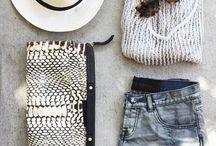 Fashionista / by Abbey Wymer