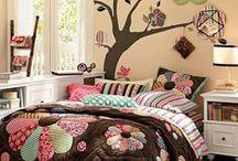 Dětské pokoje / Children room