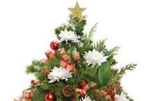 Christmas Gifting / Christmas is a time for merriment, sumptuous meals, and exchanging gifts, hence the perfect occasion for sending Christmas flowers and Christmas gifts to your loved ones. / by Flora2000