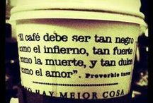 coffee love / by Julio Canto