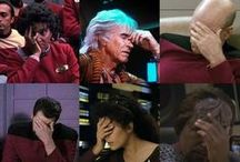 facepalms / by Julio Canto