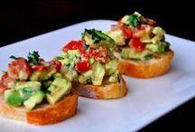 HEALTHY Eats! / by Danielle Freedland