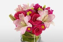 Mother's Day / Mother's Day Flowers, Gifts, Bouquets, Accessories / by Flora2000