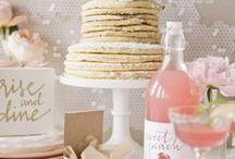 LA COMIDA / Fresh and delilicious looking brunch, breakfast and picnic ideas <3