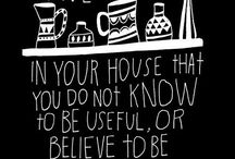 KONMARI / Konmari, housekeeping, life hacks, housewifing and baby stuff ✌️