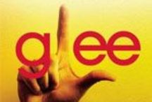 Glee / by Traci Frazier