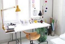 Studio / Work space