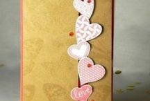 Valentýnské vyrábění / Valentine craft
