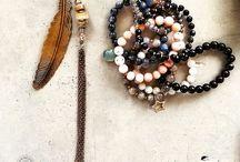 Ewa MROCHEN JEWELLERY... / Elegant, charming 100 %handmade jewelry.