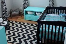 Nursery / by Haley Bob