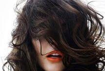 Hair / Inspirational hair styles