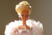 Barbie 80 90