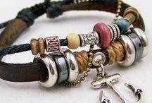 Men's jewelery