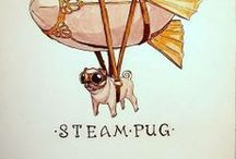 Steampunk Ideas / by Miss Pippi
