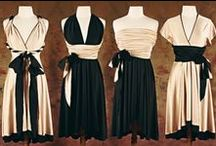 Dresses for Her / by Miss Pippi