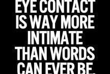 more than words / by Scarlett Hernandez
