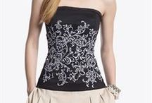 Tops for Her / by Miss Pippi