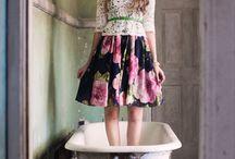 My | style