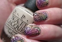My Nails / All nails pictures from my blog, Sugar-Nails.net :) Please check it if you like this board !