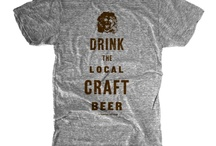 Everything home-brew and craft beer / Passion  / by Trina Christensen