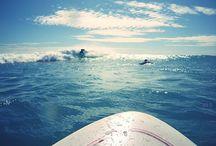 sea / by Keiko Mito