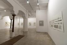 Delimbo / Shop/Gallery/Workshops Delimbo es más que una galería de arte urbano, es más que una tienda, es un espacio vivo para el descubrimiento y la comprensión de la nueva cultura