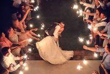 Dream Wedding / by Hannah Kantor