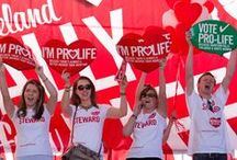 Pro-Life Resources / These are organizations and resources that have a similar pro-life mission. Check them out!