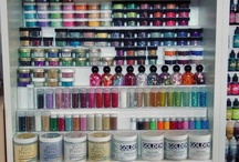Craft room - Studio - Artists