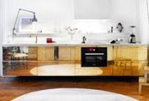 {Kitchen} / by Fuks Michal