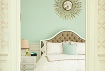 Guest Bedroom Makeover / by Kelly