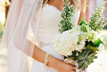 Wedding ideas / by Nicole Service