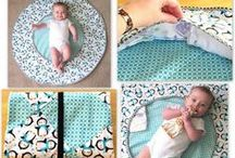 Baby Shower Ideas! / Get ready for a party all about your little one!