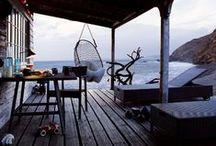 beach living / inspiration for my new beach house