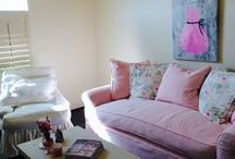 Shabby Chic! / by Kathy Duvall
