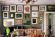 interior design / by Keiko Mito