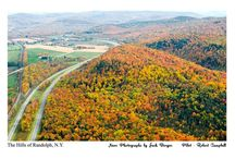 Enjoy Randolph / Historic town nestled in the Allegheny Mountains of Western New York. Part of NY's Amish Trail. Minutes away from Ellicottville, Allegany State Park, Chautauqua and Jamestown.  Visit EnjoyRandolph.com / by Tonia J Hall