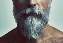 my weakness. bearded men / for the love of beard  / by Scarlett Hernandez