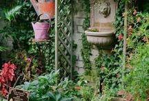 Garten, Terrasse und mehr