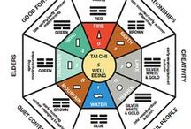 Feng Shui / Everything to do with Feng Shui