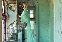 "Haute / ""We live not according to reason, but according to fashion"" - Seneca / by Karlynn Sendin"